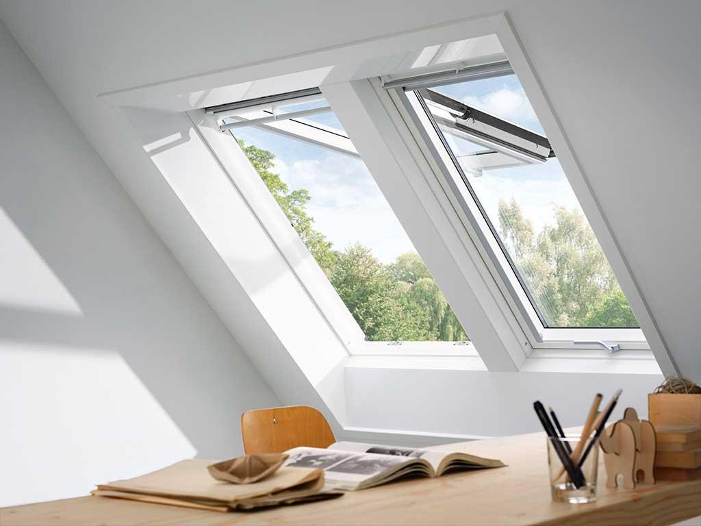 Dachfenster in München und Umgebung