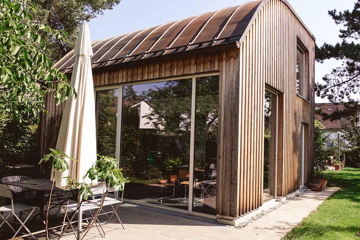 Raumklima und Wohngesundheit im Holzhaus
