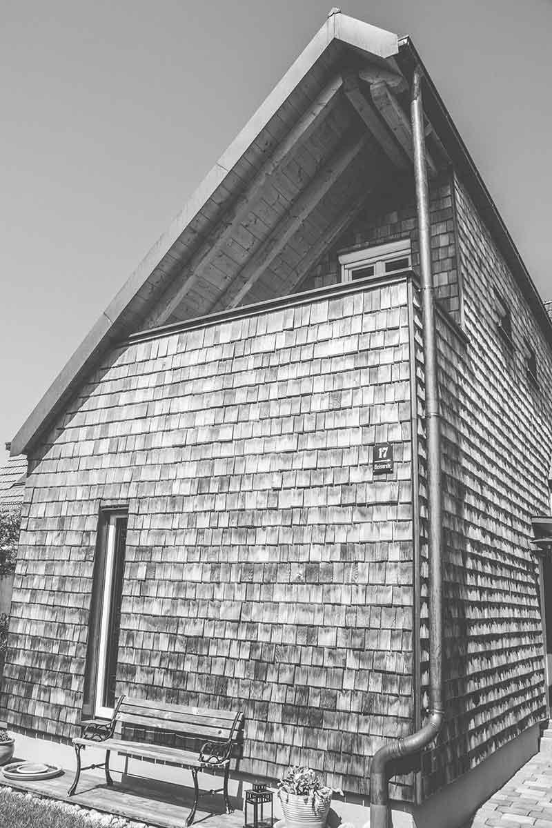 5 Gründe, warum sie ein Schmidt Holzhaus bauen sollten
